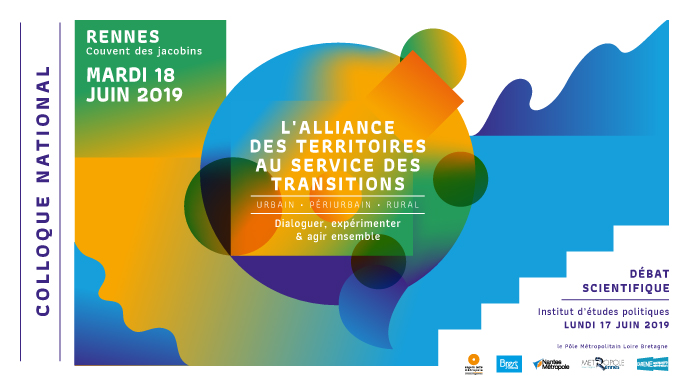 Alliance des territoires - colloque 2019
