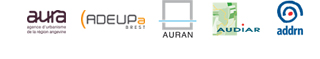 Logos agences