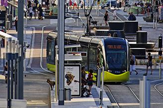 Brest - Tramway